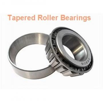 85 mm x 180 mm x 41 mm  FAG 31317 tapered roller bearings