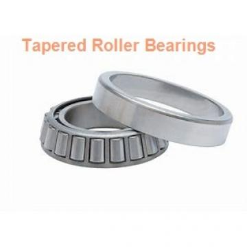 Timken 25584/25520D+X1S-25584 tapered roller bearings