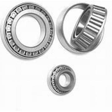 93,663 mm x 158,75 mm x 33,75 mm  Gamet 131093X/131158XP tapered roller bearings