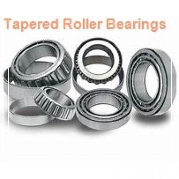 190,5 mm x 266,7 mm x 52 mm  Gamet 204190X/204266X tapered roller bearings