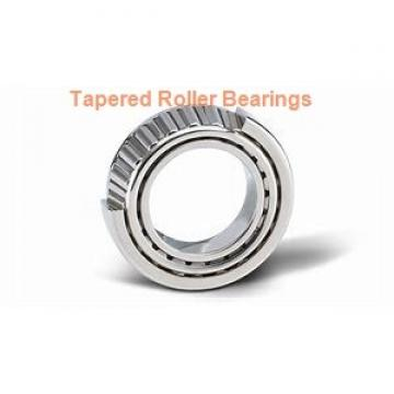 60 mm x 122,238 mm x 31,75 mm  Timken 66585/66520 tapered roller bearings