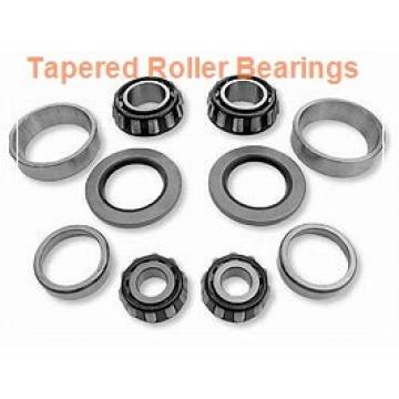 73,025 mm x 123,825 mm x 29 mm  Gamet 123073X/123123XC tapered roller bearings