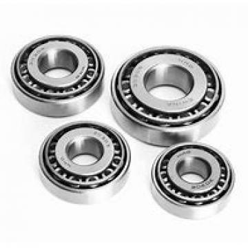 35 mm x 62 mm x 18 mm  NSK HR32007XJ tapered roller bearings