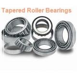 115 mm x 200,025 mm x 50 mm  Gamet 181115/181200XP tapered roller bearings
