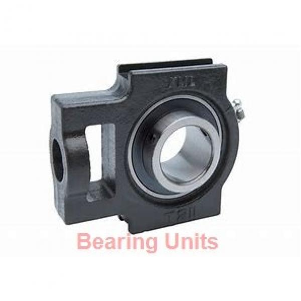 SNR ESPE202 bearing units #1 image