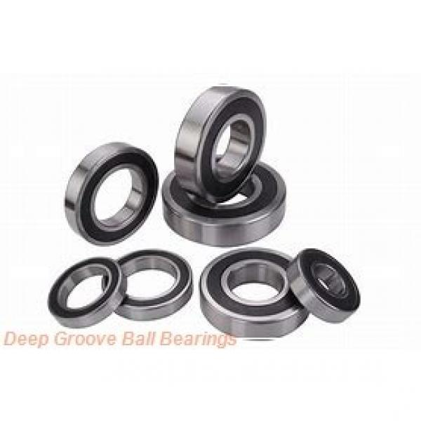 15 mm x 42 mm x 13 mm  SKF 6302-2RSL deep groove ball bearings #3 image
