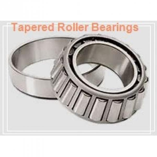 73,025 mm x 150,089 mm x 46,672 mm  Timken 744/742 tapered roller bearings #2 image
