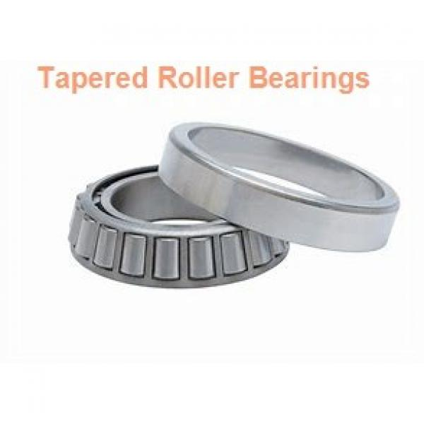 Timken 677/672D+X1S-677 tapered roller bearings #2 image