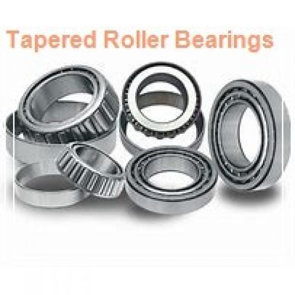 25,4 mm x 50,8 mm x 14,26 mm  Timken 07100-S/07210X tapered roller bearings #2 image