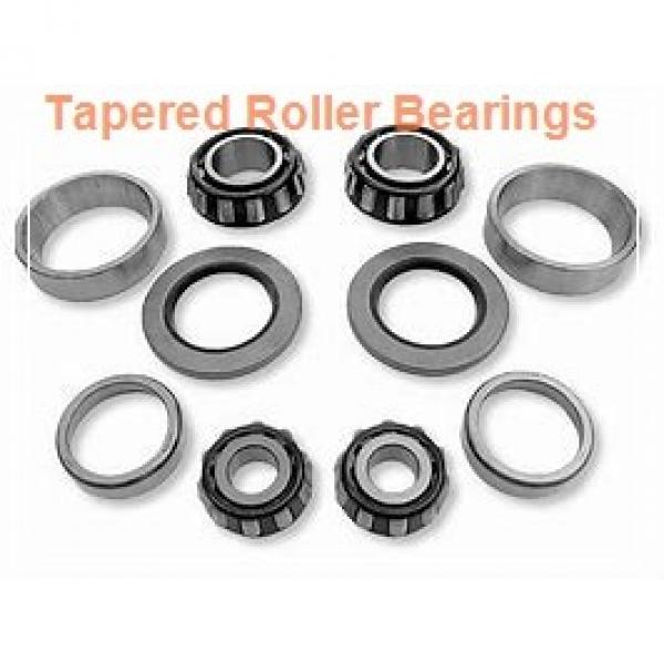 30 mm x 62 mm x 20 mm  NTN 4T-32206C tapered roller bearings #2 image