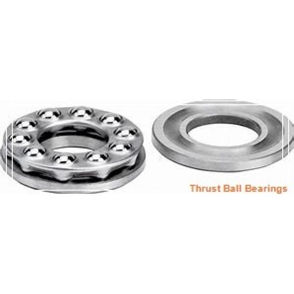 NTN-SNR 51409 thrust ball bearings #2 image