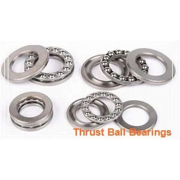 INA 4118-AW thrust ball bearings #3 image